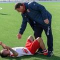 Niente finale play-off per il Borgorosso Molfetta: avanza il Canosa