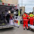 Incidente tra due auto nella zona 167 di Molfetta, una donna in ospedale