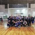 La Dai Optical Virtus Molfetta in semifinale playoff