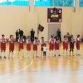 Vittoria a Verona, per il Futsal Molfetta decisivo il ritorno al PalaPoli