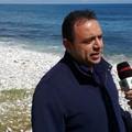 Operazione spiagge pulite, il presidente dell'ASM: «Serve rispetto per il litorale di Molfetta»