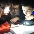 """Insegnare la passione per la lettura:  """"La notte bianca fra i libri """" all'Istituto Scardigno-Savio"""