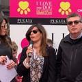 Leo Binetti e il progetto del dog park: «Ringrazio chi ci sta sostenendo»