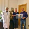 Tra ottobre e novembre operativo l'ambulatorio di ematologia a Molfetta
