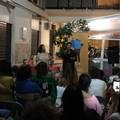 Francesca Cavallo porta il suo caso letterario mondiale a Molfetta
