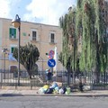 Rifiuti e sporcizia tra Piazza Immacolata e San Gennaro: Tommaso Minervini dispone un piano di intervento straordinario