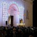 La Madonna dei Martiri è in Basilica, conclusi i festeggiamenti per la Patrona di Molfetta