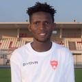 Abou Conteh, il ragazzo che sta facendo innamorare la Molfetta Calcio
