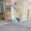 Il Comune pulisce, i cittadini sporcano ancora Molfetta