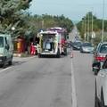 Più sicurezza sulla provinciale Molfetta - Terlizzi, raccolte 1350 firme