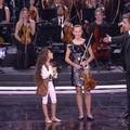 Da Molfetta alla Rai: la storia di Maria Serena Salvemini, promessa del violino