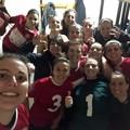 Coppa Puglia, la Nox Molfetta vince e tiene aperta la qualificazione alle semifinali