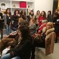 """Il Centro  """"Annamaria Bufi """" di Molfetta si apre contro la violenza sulle donne"""