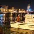 5 dicembre, San Nicola è sbarcato come da tradizione nel porto di Molfetta