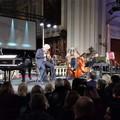 Concerto di Natale 2019, Nicola Piovani incanta Molfetta