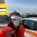 """""""Concretus """", già 4000 Euro raccolti. Distribuite visiere e mascherine agli operatori"""