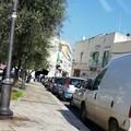 Coronavirus, a Molfetta ancora gente per strada e assembramenti
