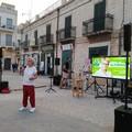 Annalisa Altomare chiude questa sera la campagna elettorale a Molfetta