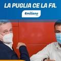 Tutto il centrosinistra di Molfetta con Michele Emiliano e Antonio Decaro