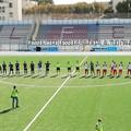 """La Molfetta Calcio ospita il Picerno al  """"Paolo Poli """""""