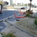 Via Samarelli e la pista ciclabile, i residenti: «Quale il progetto?»