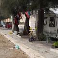 Comitato Madonna dei Martiri: «Rifiuti in strada, chiediamo più decoro per il quartiere»
