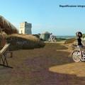 Come sarà la nuova litoranea di Ponente a Molfetta: le immagini del progetto