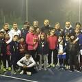 Settimana di successi per i giovani atleti del Country Club Molfetta
