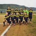 La Virtus Molfetta cade a Cagnano. Giovedì in campo per la Coppa Puglia