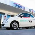 Totorizzo Group festeggia il successo della presentazione dell'ibrido Fiat
