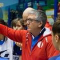 Mister Iessi: «Futsal Molfetta punta in alto»