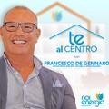 """Protagonista del nuovo episodio di  """"Te al centro """": Francesco de Gennaro"""