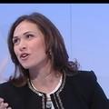 Sara Castriotta in rottura con la linea di Forza Italia Molfetta?
