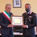 Carabinieri, nuovo comandante alla Stazione: è Pietro Tempesta