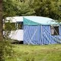 Divieto a campeggi e accampamenti abusivi. Arrivano le multe fino a 900 Euro