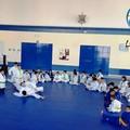 Polisportiva Libertas, il weekend è dedicato al ju jitsu
