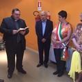 Livia Pomodoro e Michele Placido inaugurano la Cittadella degli Artisti