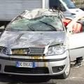 L'auto dei pendolari finisce fuori strada: morto un 56enne di Molfetta