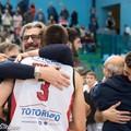 Pavimaro Molfetta, il presidente Solimini: «Sono soddisfatto, stiamo lavorando bene»