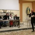 """""""Io medico """" : Felice Spaccavento si racconta a Molfetta"""