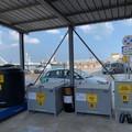 Isola ecologica al porto di Molfetta, come funzionerà?