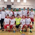Pallavolo Molfetta, le giovanili alle finali nazionali e alla Junior League!