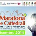 Maratona delle Cattedrali. Tutto pronto per la seconda edizione