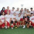 Molfetta Calcio femminile oggi in campo contro il Fesca Bari