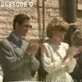 Lady Diana e Carlo in visita a Molfetta: il filmato che diventa virale