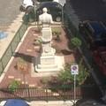 Molfetta è sempre più verde: riqualificata la piazzetta di Via sant'Angelo