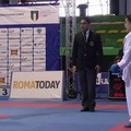 Karate, agli Assoluti Laura Petruzzella è di bronzo