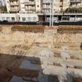 """""""Prima pietra """" per l'ampliamento per la sede comunale di Lama Scotella"""