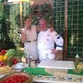 Cucina low cost in Rai con Lello D'Agostino, chef molfettese d'adozione