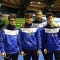 Polisportiva Libertas, la stagione della Lotta inizia con due medaglie di bronzo - LE FOTO